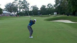 Tiger Woods puede volver a ganar un torneo cinco años después de su último éxito