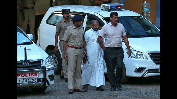 محكمة هندية ترفض الإفراج بكفالة لقس متهم باغتصاب راهبة مرات ومرات