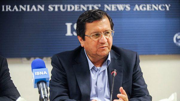 همتی رئیس بانک مرکزی