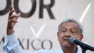 Meksika'nın yeni devlet başkanı Trump ile kavga etmek istemiyor