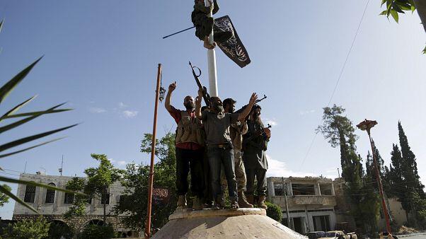 شورشیان ادلب: خلع سلاح نمیشویم، دست به عملیات جدید هم میزنیم