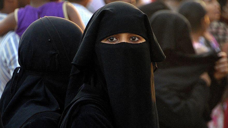 İsviçre'de bir kanton daha referandumla burkayı yasakladı