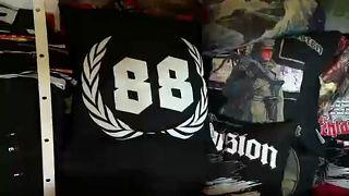 Régi-új jelkép a német neonáciknál