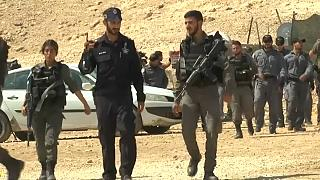 Israel orders Bedouin villagers to clear homes