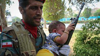 واکنش سپاه به حمله مرگبار اهواز؛ انتقامی سخت میگیریم