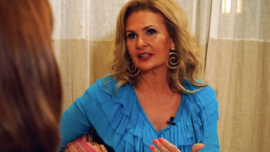 Egyptian actress Yousra reveals the most important lesson in her career