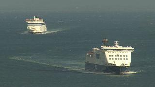L'impatto della Brexit sulla rotta Dover-Calais