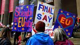 Brexit: Steuert Großbritannien auf Neuwahlen noch 2018 zu?