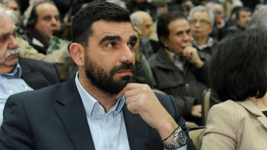Νέες συλλήψεις για την επίθεση στον βουλευτή Πέτρο Κωνσταντινέα