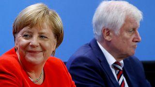 Γερμανία: Λύση στο αδιέξοδο με τον επικεφαλής των μυστικών υπηρεσιών
