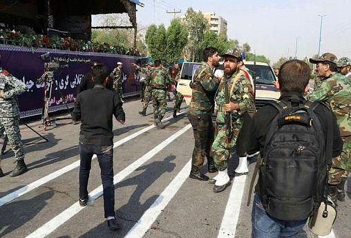 Attaque d'Ahvaz : l'Iran à la recherche des coupables