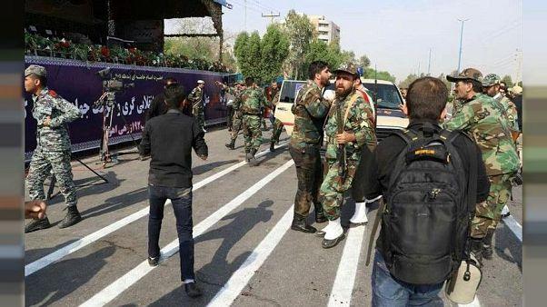 Nach Attentat: Iran und USA weisen sich gegenseitig Schuld zu
