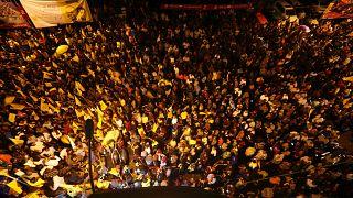 Győzött az ellenzék a Maldív-szigeteken