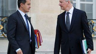 France : un budget sous contraintes