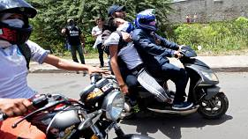 Nicaragua: sangue sulle proteste