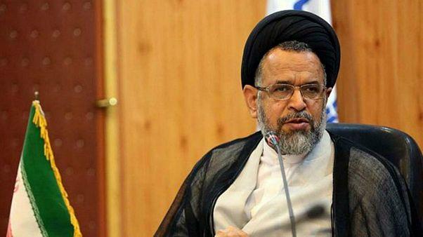 وزیر اطلاعات: شماری از عقبه تروریستهای حمله اهواز دستگیر شدند