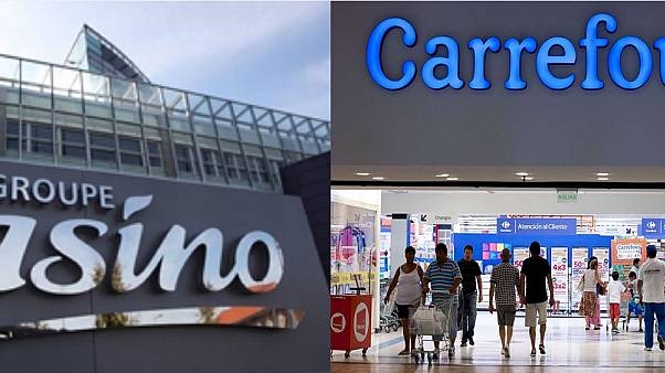 Fusione Casinò-Carrefour? Ma quando mai?