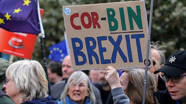 İşçi Partisi'nden John Mcdonnell: Brexit ile ilgili genel seçime gidilmeli