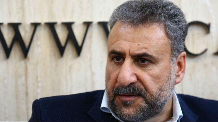 حشمت الله فلاحت پیشه، رئیس کمیسیون امنیت ملی و سیاست خارجی مجلس