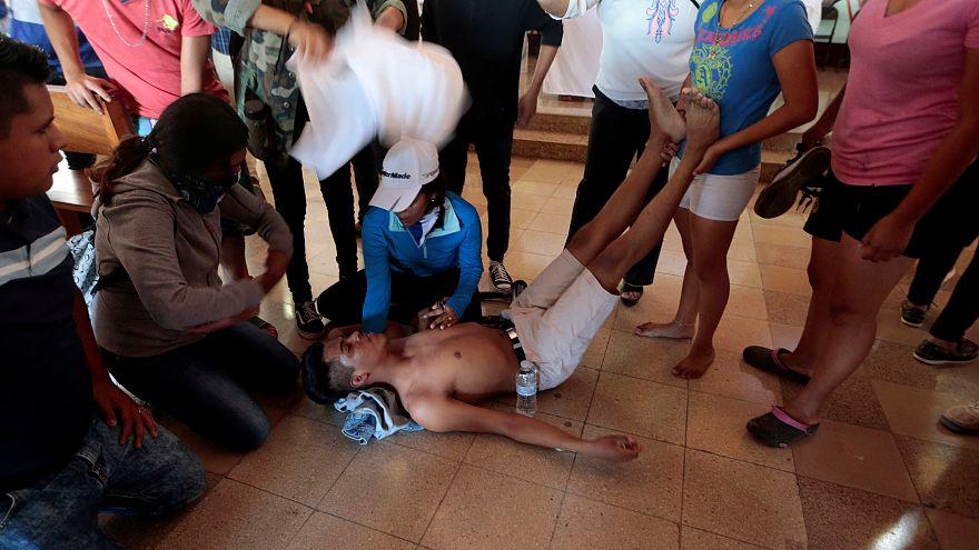Al menos un muerto en una nueva protesta contra Ortega