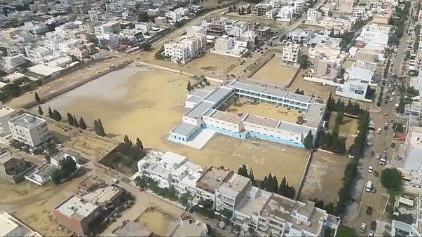 Mindestens 5 Tote nach Überschwemmungen in Tunesien