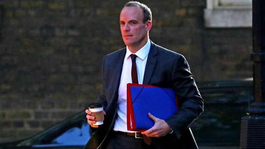 بریتانیا: به توافق نرسیدن با اروپا برای اجرای برکسیت آخر دنیا نیست