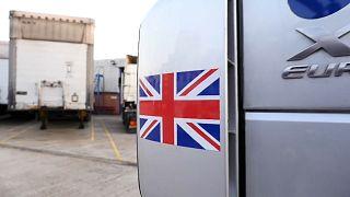 Nach Brexit: Dover befürchtet Superstau