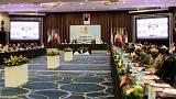 OPEC Ministerial Monitoring Committee in Algiers
