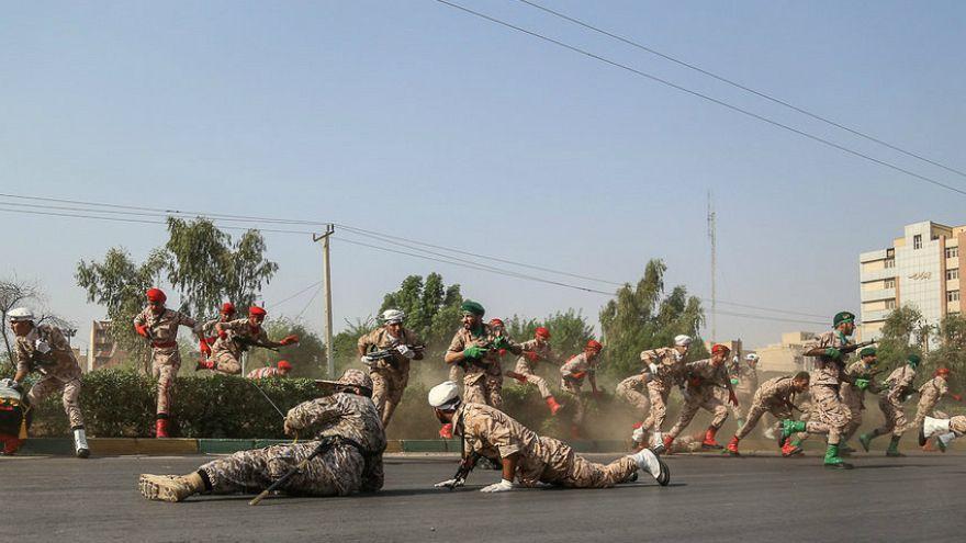 İran Devrim Muhafızları: ABD ve İsrail hükümeti 'yıkıcı bir intikama' hazır olsun