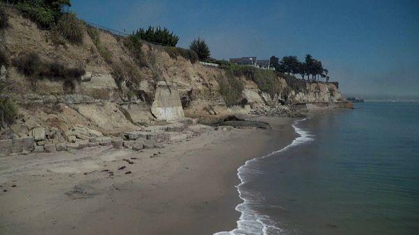 Batalla en California para conservar las playas públicas