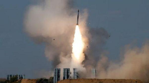 Rusya, Suriye'ye S-300 konuşlandıracak