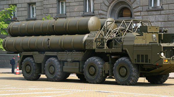 روسیه: سامانه موشکی «مدرنتر» اس-۳۰۰ به سوریه تحویل میدهیم