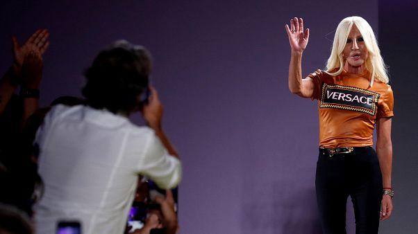 Il marchio Versace va a Micheal Kors