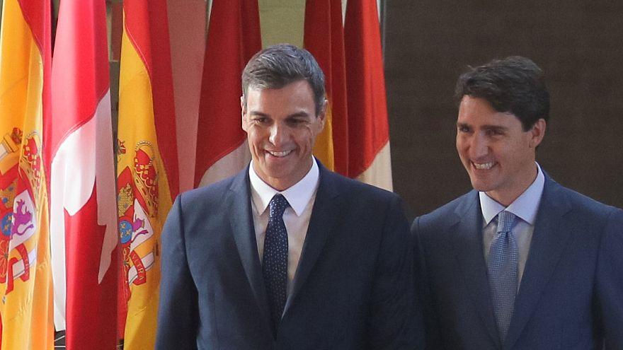 """Sánchez tiene """"suficientes problemas"""" como para legalizar el cannabis en España"""