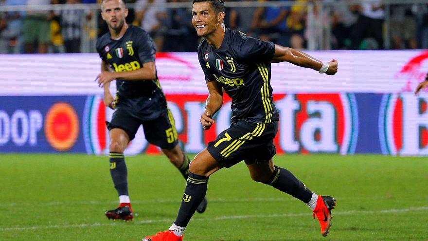 Ronaldo, Modric ou Salah : qui est le meilleur joueur pour la Fifa?