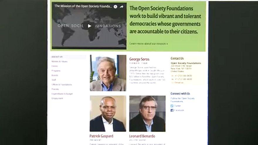 """Magyar és európai bíróságra mennek a """"Stop Soros"""" miatt"""