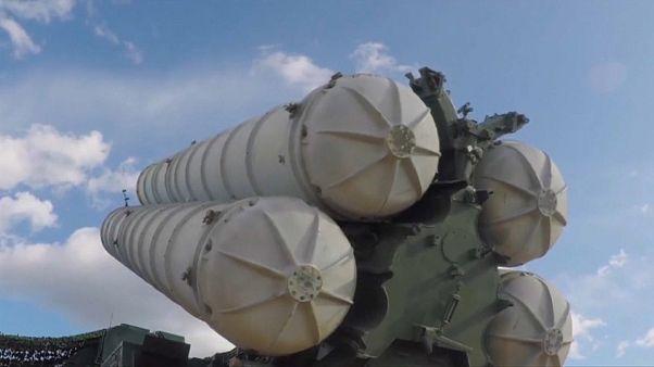 روسيا ستزود سوريا بنظام إس-300 المضاد للصواريخ خلال أسبوع