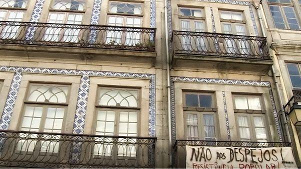 Turizm patlaması Portekizlileri evlerinden etti