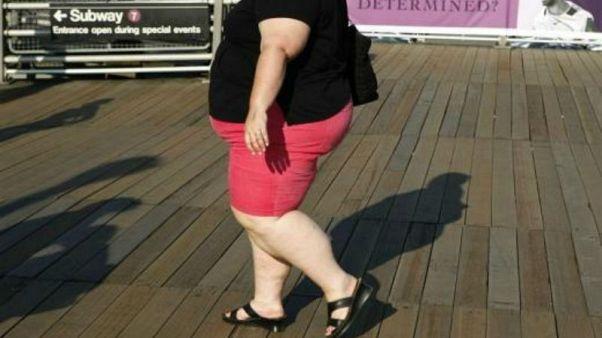 İngiltere'de kadınlarda kanserin başlıca nedeni sigara değil obezite olacak