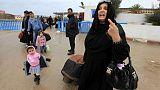 UNICEF: Libya'da 2,6 milyon çocuk yardıma muhtaç
