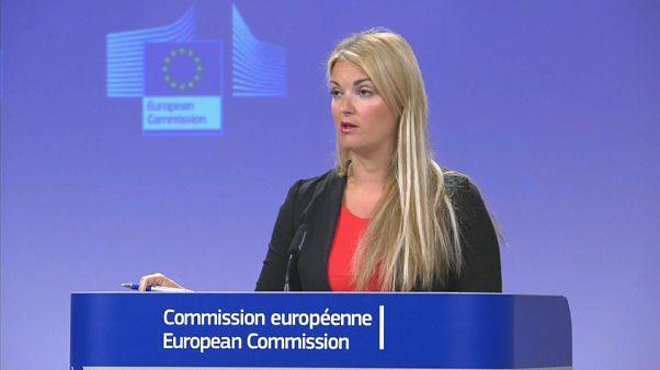 AB Komisyonu Polonya'yı Adalet Divanı'na şikayet etti