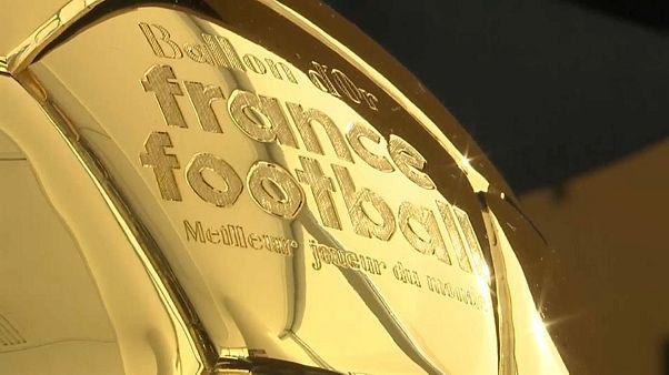 Un 'Balón de Oro' para las futbolistas y el Trofeo Kopa para el mejor jugador sub21