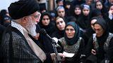علی خامنهای: عاملان حمله اهواز دستشان در جیب سعودی و امارات است