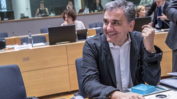 Στο Eurogroup στις 3 Δεκεμβρίου κρίνεται το μέλλον των συντάξεων