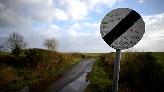 Why is the Irish border issue so complex? | Euronews answers