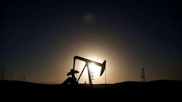 """""""Нефть снова подорожает"""""""