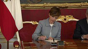 Autriche : une femme à la tête de l'opposition