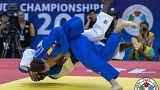 Чемпионат мира по дзюдо в Баку: непобедимые японцы и первый чемпион из Испании.