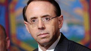 ABD Adalet Bakan yardımcısı 'görevinden alınmayı' bekliyor