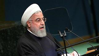 روحانی: محرومیت ایران از فروش نفت عملی نیست